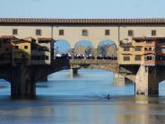 Tourismus: Weg vom Trubel: Florenz kann ganz gemächlich sein