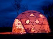 Tourismus: Campen in der Oberklasse: Die Lust am Glamping