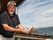 Tourismus: Nova Scotia tischt auf: Kleiner Hummer zwischendurch
