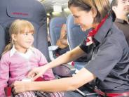 : Kleine Leute auf großer Reise