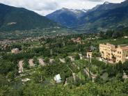 Südtirol: Dem Himmel so nah
