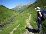 : Fernwandern in den Pyrenäen
