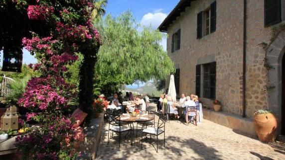 Urlaub in Europa: Palmas Küche wandelt sich