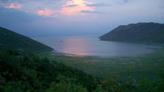Urlaub in Europa: Skadarsko Jezero: Der schönste See des Balkans