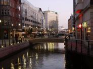 Tourismus: Nightlife in Jütland: Wo in Aarhus die Musik spielt