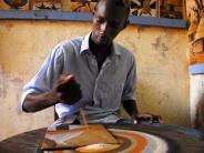 : Gorée: Eiland ohne Autos