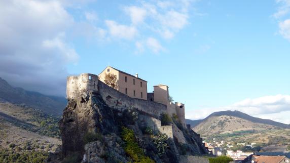 Urlaub in Europa: Das Herz Korsikas