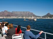 Südafrika: Auf den Spuren Nelson Mandelas