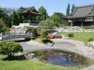 Tourismus: Klein-Tokio am Rhein: Düsseldorf japanisch