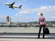 : Gestrandet am Flughafen