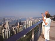 Tourismus: Wo New York wie ein Dorf wirkt: Shoppen und Schauen in Hongkong