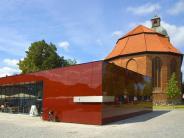 Tourismus: Moderne Quader und alte Klöster: Architektur im Meck-Pomm