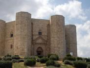 : Meine Burg, die hat acht Ecken