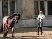 Urlaub - mal anders: Die Pferdeakademie von Versailles