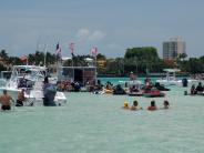: Hier feiert Miami am Wochenende