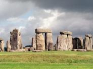 Super-Stonehenge: Forscher entdecken riesige Stein-Anlage nahe Stonehenge