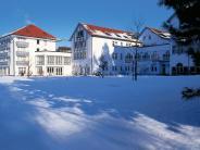 Hotels & Wellness: Auf der Sonnenseite des Lebens