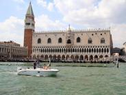 Tourismus: Speisen wie Brunetti: Kulinarischer Streifzug durch Venedig