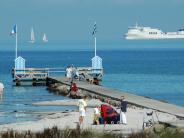 : Ostseeküste auf der Maritim-Route entdecken