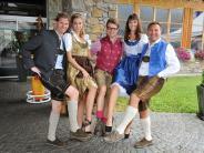 : Trachtenerlebnistag auf dem Katschberg