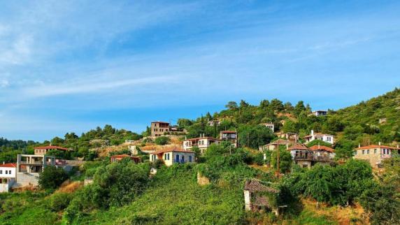 Badeurlaub: Ägäis mit Karibikflair: Sommer auf Chalkidiki