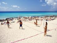 Tourismus: Kaltes klares Wasser: Formentera in der Vorsaison