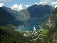 : Trolle und Fjorde: Kreuzfahrt nach Norwegen