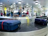 Ratgeber: Was tun, wenn der Koffer nicht am Reiseziel ankommt?