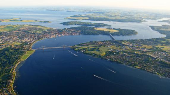 Urlaub in Europa: Die dänische Südsee