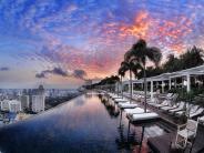 Tourismus: Singapurs Sehenswürdigkeiten