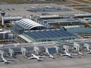 Flughafen München: Flughafen München soll Airlines 34 Millionen für Flüge gezahlt haben