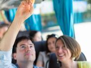 Urlaub 2016: Busreiseveranstalter bieten jetzt attraktive Rabatte