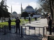 Türkei: Suchte der Attentäter von Istanbul gezielt nach Deutschen?