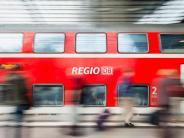 Deutsche Bahn: Deutsche Bahn erhöht Fahrpreise in Nah- und Fernverkehr