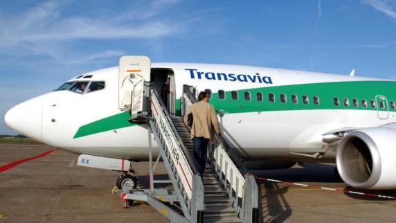 Transavia löst Basis in München auf