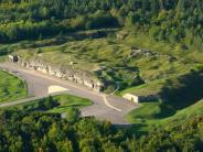 Tourismus: Schlacht um Verdun - Geisterdörfer auf verseuchter Erde