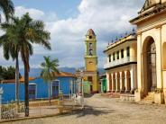 Tourismus: Die Amis mögen's edel in Kuba: Hotel, Zigarren und Oldtimer
