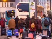 Drogen: In Fernbussen werden immer mehr Drogen geschmuggelt