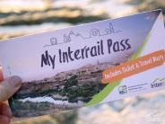 """""""Move2Learn, Learn2Move"""": EU-Kommission will nur begrenzte Zahl an Interrail-Tickets bereitstellen"""