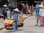 Tourismus: Sperrstunde gelockert:Mehr Nachtleben für Hanois Altstadt