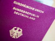 Strafverfolgungsbehörde: Europol: Immer mehr gefälschte Pässe sind im Umlauf