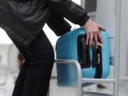 """Stitung Warentest: """"test"""": GuteHandgepäckkoffer gibt es ab 100 Euro"""
