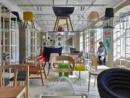 Veranstaltungstipps: Eisbaden in Tirol und ein Museum voller Stühle in Kopenhagen