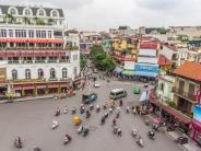 Vietnams Metropolen: Nudelsuppe bei Onkel Ho in Saigon und Hanoi