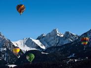 Alpinsport: Deutscher Alpinist stirbt in den Schweizer Alpen