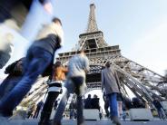 Nur ein Kurzzeit-Dämpfer?: WieTerror auf den Städtetourismus wirkt