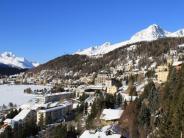 Schweiz: Verblasst der Glanz von St. Moritz?