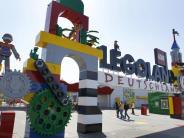 Tourismus: Legoland Günzburg: Ein Landkreis wird Stein-Reich