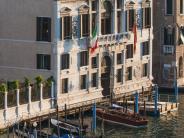 Gehobene Klasse: Fünf Sterne für den Traumurlaub: Wie Hotels mit Luxus werben