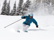 Skigebiet-Karte: Skisaison 2017/2018 - Eine Woche Skifahren wird zum Luxus